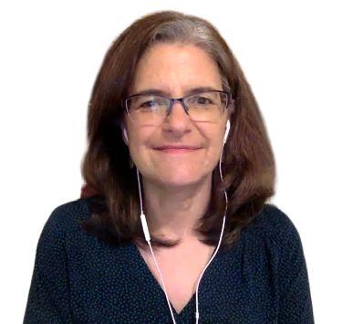 Margaret Eves