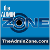 The Admin Zone image