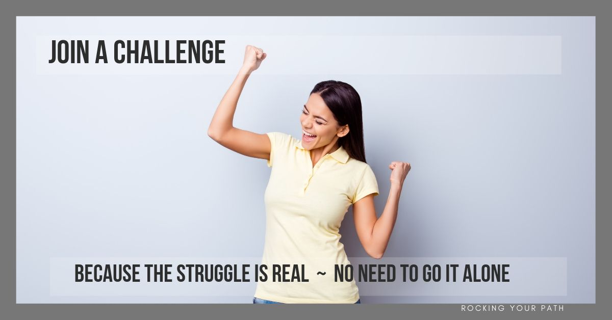 Why I Joined the 2019 Stretch Yourself Challenge – Get the Guide and Replays