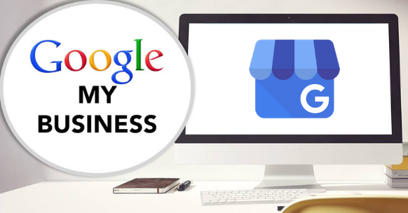 Mark Johnson GoogleMy Biz Logo