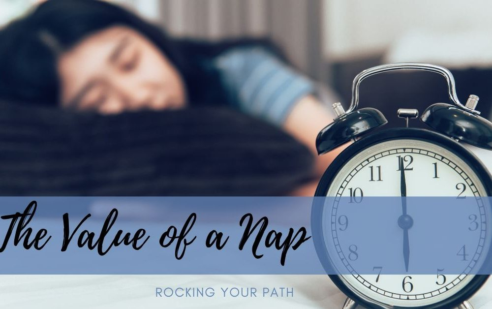 The Value of a Nap post image