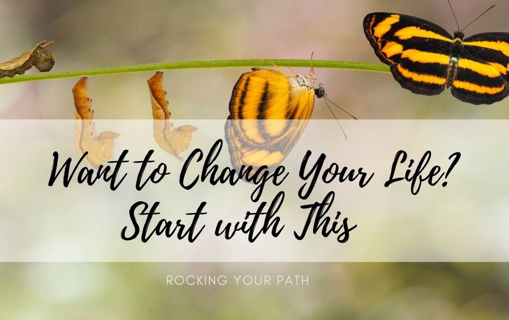 Want To Change to Your Life post image