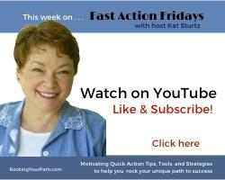Fast Action Fridays on YouTube image
