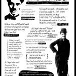 Charlie Chaplin's Love Yourself Manifesto, poster courtesy of MindValleyAcademy.com