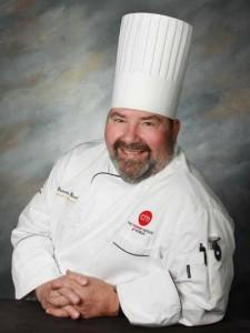 Chef Dennis D. Sturtz