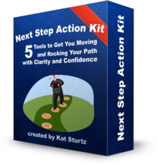 Next Step Action Kit image