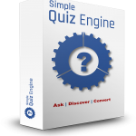 Simple Quiz Engine plugin is a winner