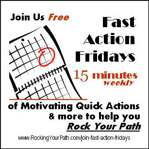 Fast Action Fridays Replays from 2014 – 2016
