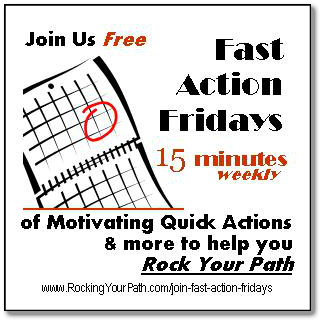 Join us for Fast Action Fridays