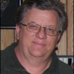 Tom Glide, Michigan author